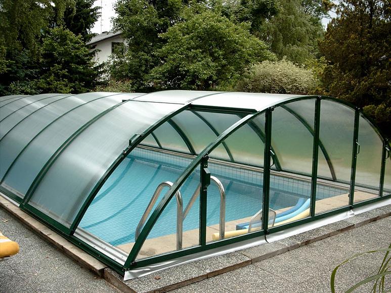 klasik b - Павильоны для бассейнов