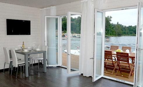 dver balkonnaja dvustvorchataja - Дверь балконная двустворчатая