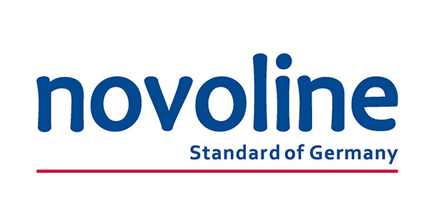logo novoline - Профиль NOVOLINE